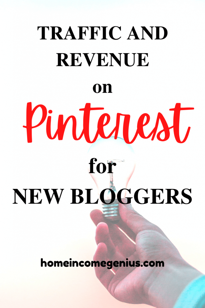 Leveraging on Pinterest to Grow Your New Blogging business