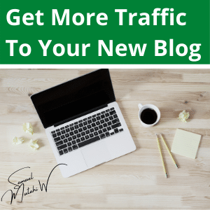 How To Increase your blog traffic insanely in 2020e