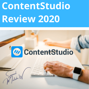 ContentStudio Review by HomeIncomeGenius. Best social media automation tool in 2020
