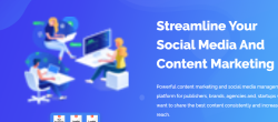 Social media automation using  ContentStudio software helps you to reduce time spent on social media. This ContentStudio review shares more about social media automation