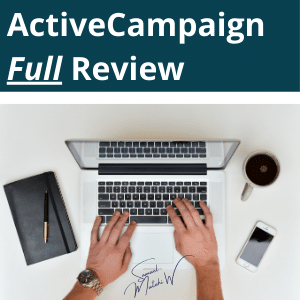 Best ActiveCampaign Review in 2020: Full Review, Pricing, and Integrations