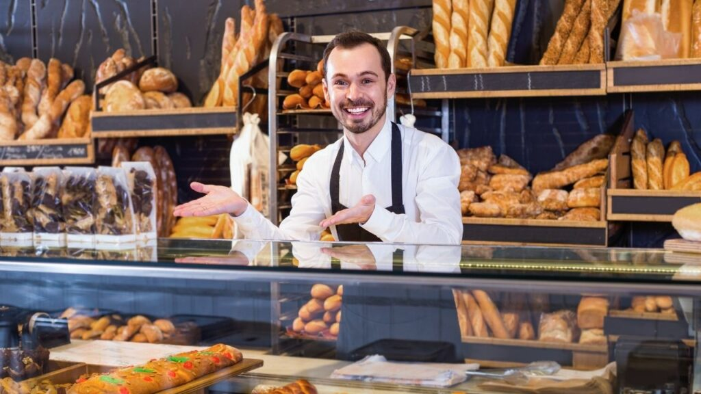bakery jobs are a great money making opportunity for college students in summer