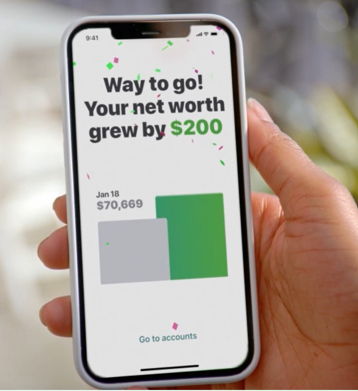Mint is one of the best financial literacy apps for millennials and young that can help you know how to invest